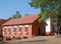 School Gallery for St Peter's School