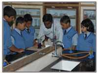 School Gallery for Nachiketas High School & Jr College