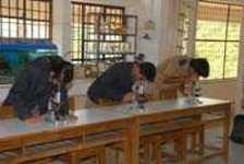 School Gallery for The Hyderabad Public School