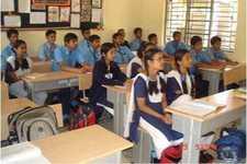 School Gallery for Air Force School Vimanpura