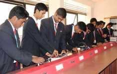 School Gallery for Deva Matha Central School