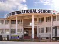 School Gallery for Freedom International School