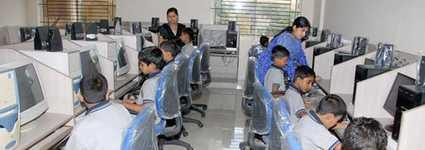 School Gallery for HMR School