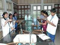 School Gallery for Rashtrothana Vidya Kendra Thanisandra