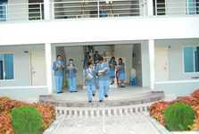 School Gallery for New Baldwin International Residential School