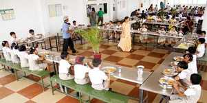 School Gallery for Vedanta Academy