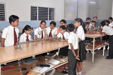 School Gallery for Laurels School International