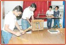 School Gallery for Progressive Education School